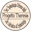 Logo progeto theresia acquesotto teresiano, Trieste
